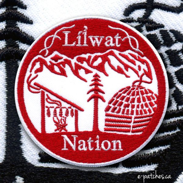 Lil'Wat nation logo