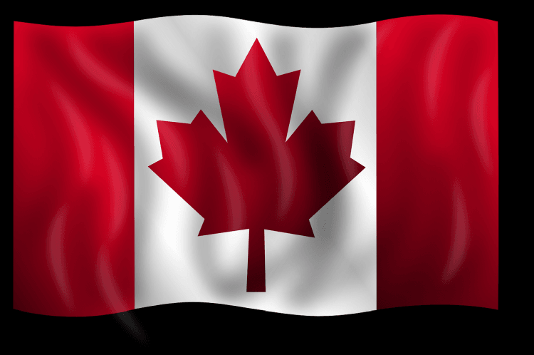 Short History of the canadian flag